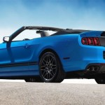 372046 2013 Ford Mustang Shelby GT 500 12 150x150 Novo Ford Mustang 2013 fotos