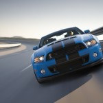 372046 2013 Ford Mustang Shelby GT 500 7 150x150 Novo Ford Mustang 2013 fotos