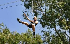 Arvorismo no Brasil – onde praticar