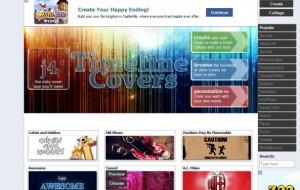 Novo Facebook: como criar o seu perfil