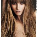 373468 cabelo longo franja 150x150 Cabelos com franja 2012