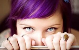 Violeta genciana – como usar