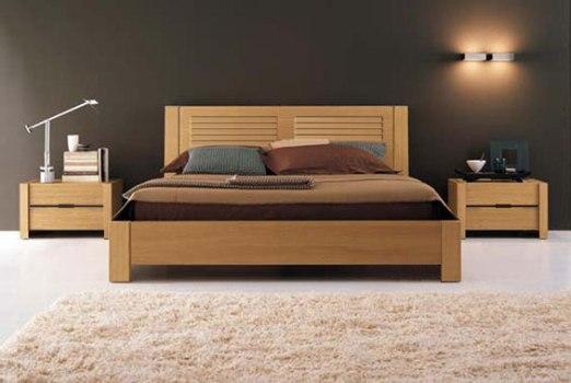 Modelos de cama de casal fotos sugest es for Modelos de sillon cama
