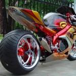 374728 cor e estilo sem impar 150x150 Motos tunadas: fotos