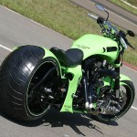 374728 moto tunada com rodão 150x150 Motos tunadas: fotos