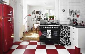 Eletrodomésticos Retrô: fotos