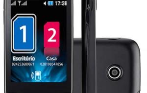 Liquidação celulares 2012 – ofertas e promoções