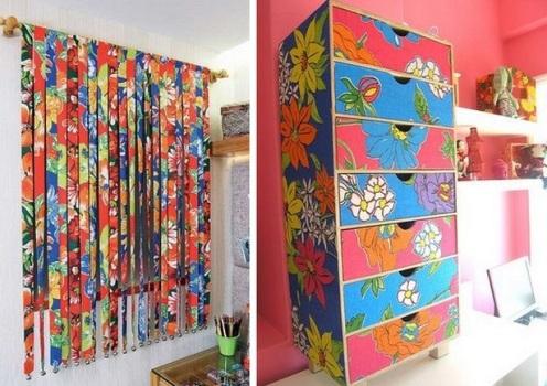 376620 Chita na decoração como usar dicas fotos Chita na decoração   como usar, dicas