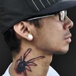 377294 essa é de arrepiar 150x150 Tatuagens estranhas e engraçadas   fotos