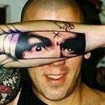 377294 tatoos 150x150 Tatuagens estranhas e engraçadas   fotos
