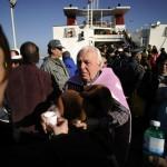 377340 fotos do naufragio do cruzeiro costa concordia na italia 44 150x150 Fotos do Naufrágio do Cruzeiro Costa Concordia na Itália