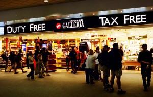 Duty Free Aeroporto – Como comprar, preços, promoções