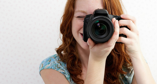 Curso de Fotografia a Distância Gratuito