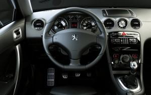 Peugeot 308 lançamento no Brasil