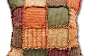 Almofadas – modelos, cores, como decorar