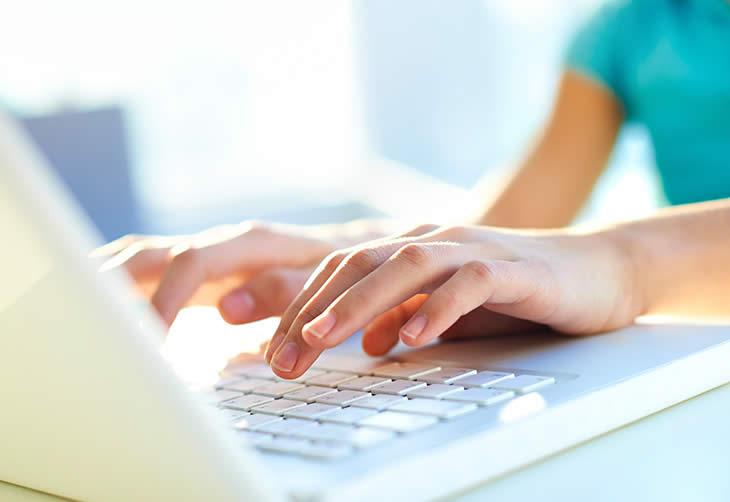 Cursos online à distância