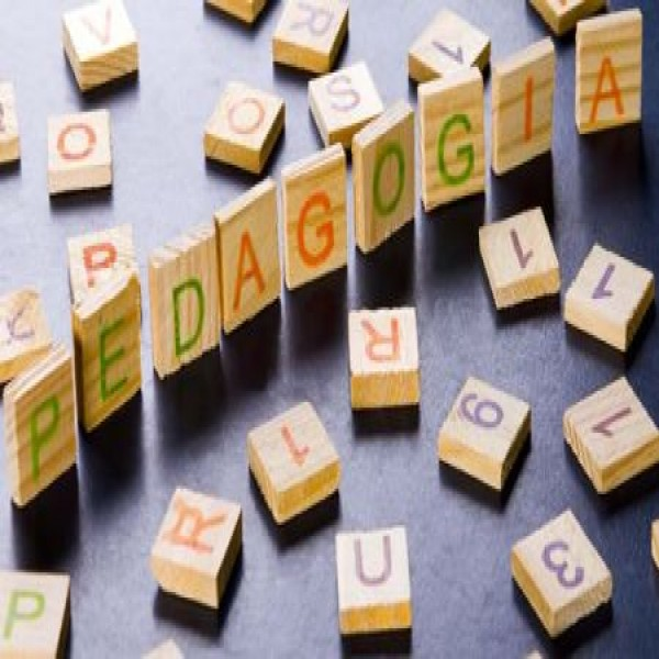 Curso pedagogia a distancia
