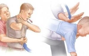 Acidentes domésticos com crianças: o que fazer, primeiros socorros