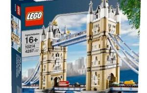 Legos em promoção: onde comprar