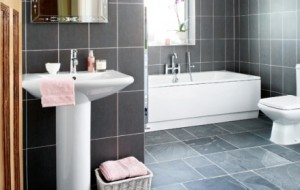 Revestimentos para banheiro: fotos