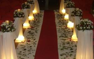 Onde comprar decoração de casamento