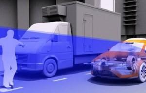Especialistas criam novo sistema que evita atropelamentos