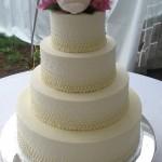 389962 bolo de casamento 07 150x150 Bolo de casamento: fotos, passo a passo