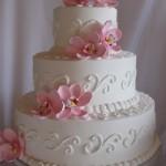 389962 bolo de casamento 11 150x150 Bolo de casamento: fotos, passo a passo