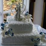 389962 bolo de casamento 16 150x150 Bolo de casamento: fotos, passo a passo