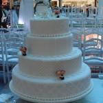 389962 bolo de casamento 32 150x150 Bolo de casamento: fotos, passo a passo