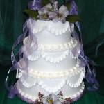 389962 bolo de casamento 37 150x150 Bolo de casamento: fotos, passo a passo