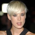 390071 cabelo loiro platinado tendencia 2012 150x150 Cabelos loiros platinados   fotos, tendência verão 2012