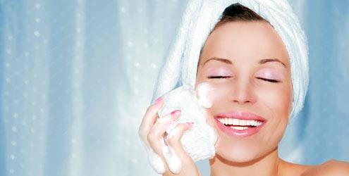 390726 pele livre de oleosidade garante a maquiagem por mais tempo Dicas rápidas de beleza