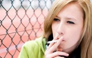 Companheiros de um mesmo time de esporte pode influenciar jovens a fumar