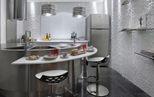 Bancada da cozinha: como decorar