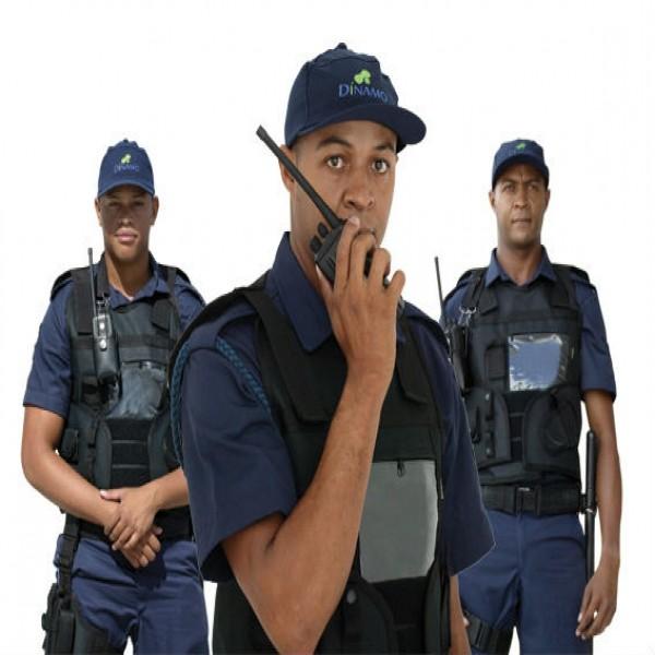Curso de vigilante em bh
