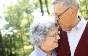 Pessoas mais velhas lidam melhor com o divórcio, diz estudo