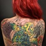 395990 Fotos de tatuagens nas costas4 150x150 Tatuagens para fechar as costas: fotos