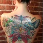 395990 tatuagemborboletacostas 150x150 Tatuagens para fechar as costas: fotos