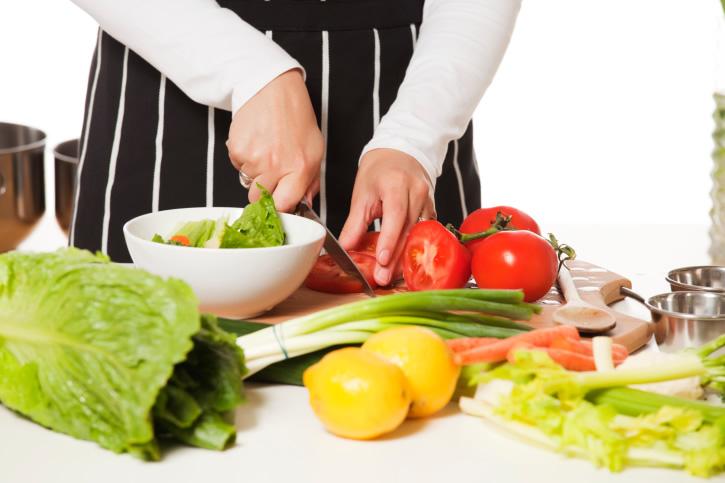 Cursos de culinaria em curitiba
