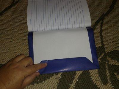 Como encadernar um caderno