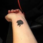 398821 tatuagens pulso maçã 150x150 Tatuagens no pulso: fotos