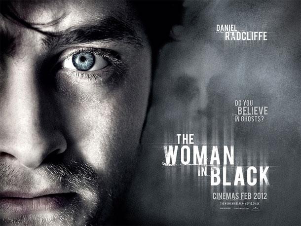 """Mulher de Preto"" (Black in Woman)"