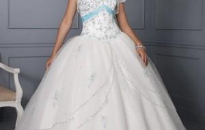Modelos de vestidos de 15 anos