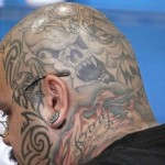 399607 headtat25 150x150 Tatuagem na cabeça   Fotos