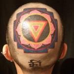 399607 headtat47 150x150 Tatuagem na cabeça   Fotos