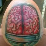 399607 headtattoo0010 150x150 Tatuagem na cabeça   Fotos