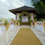 399932 Galeria 150x150 Casamento na praia: dicas de decoração, fotos