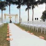 399932 Galeria 3 150x150 Casamento na praia: dicas de decoração, fotos
