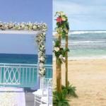 399932 Galeria 6 150x150 Casamento na praia: dicas de decoração, fotos